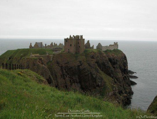 Dunnottar Castle - Scotland