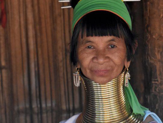Long Neck Women - Thailand