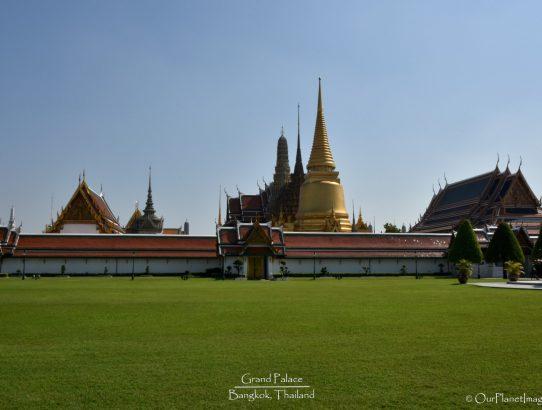 Grand Palace - Thailand