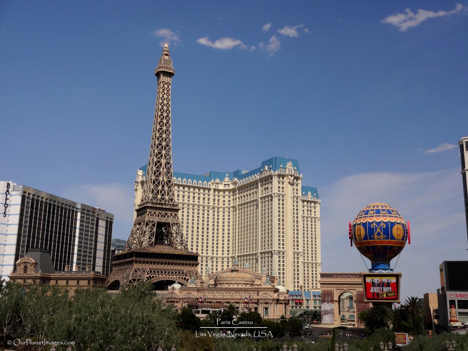 Casinos In Paris