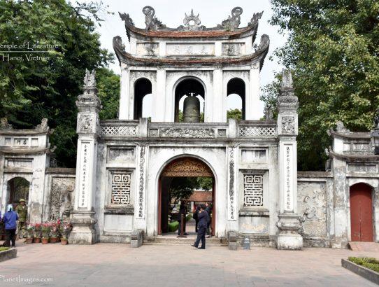 Temple of Literature - Vietnam