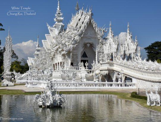 White Temple - Thailand