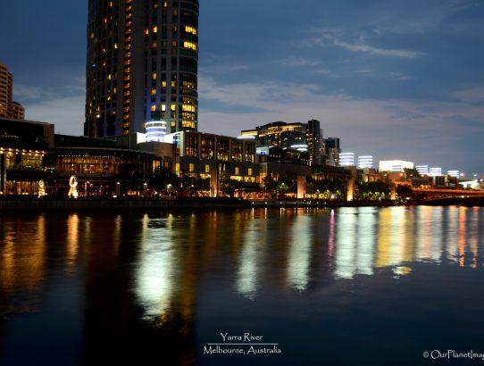 Yarra River - Australia