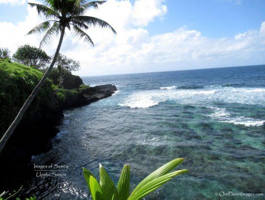 Images of Samoa