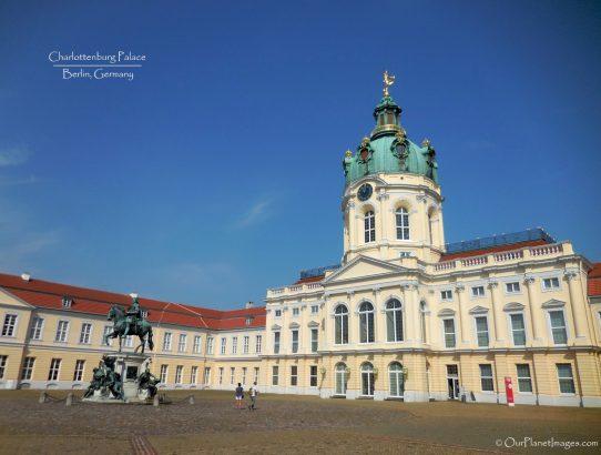 Charlottenburg Palace - Germany