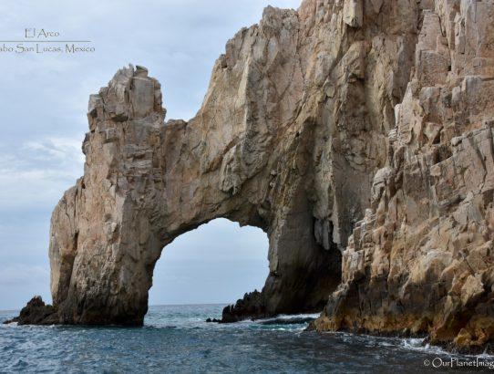 El Arco - Mexico