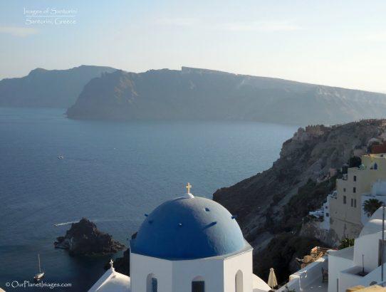 Images of Santorini - Greece
