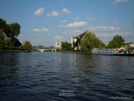 Spree River - Germany