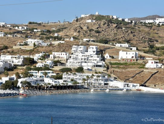 Images of Mykonos - Greece