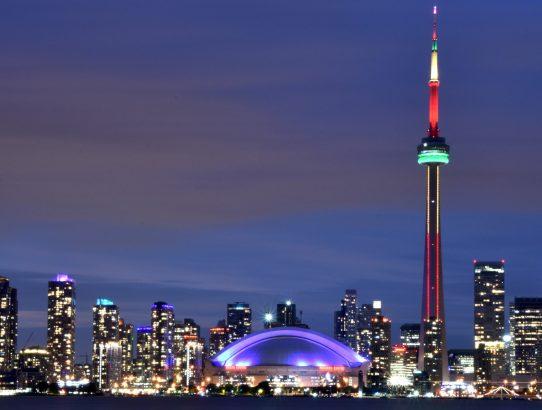 CN Tower - Canada