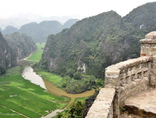 Tam Coc -Vietnam