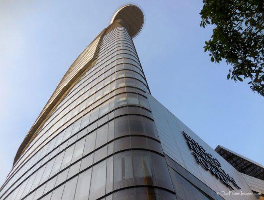 Bitexco Financial Tower - Vietnam