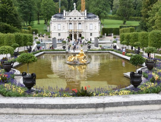 Linderhof Palace - Germany