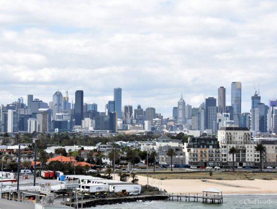 Melbourne CBD - Australia
