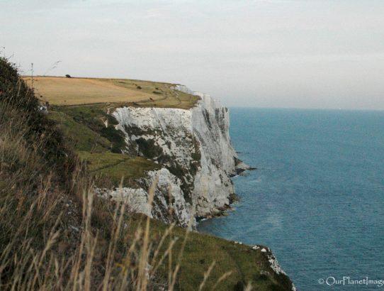 White Cliffs of Dover - United Kingdom